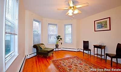 Living Room, 1496 Centre St, 0