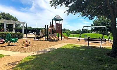 Playground, 9724 Capilano Dr, 2