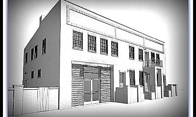 Building, 416 W Wayne St, 0