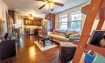 Living Room, 24 Annafran St, 2