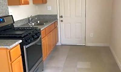 Kitchen, 255 N 1st St, 1