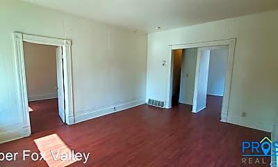 Building, 852 Mckinley St, 1