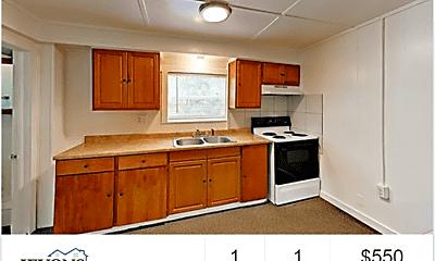 Kitchen, 10681 US-12, 0