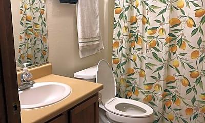 Bathroom, 227 S 18th Ave, 1