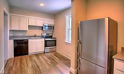 Kitchen, 2601 Market St, 0