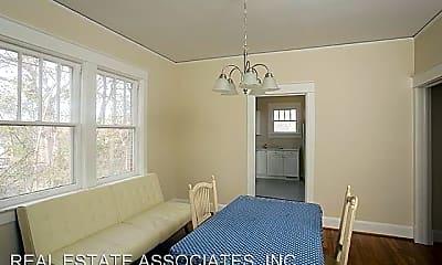 Bedroom, 117 Kenan St, 1