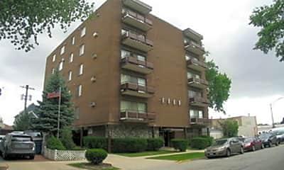 Building, 336 Lathrop Ave 204, 0