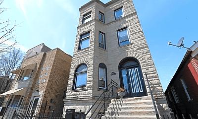 Building, 2318 S Oakley Ave, 0