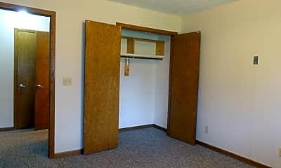 Bedroom, 2350 1st Street A, 2