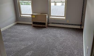 Living Room, 146 Walker St, 1