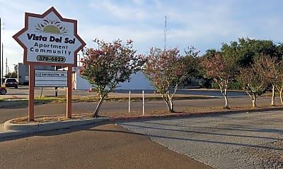 Vista Del Sol, 1
