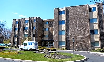 Building, 5118 Fairview Ave, 1
