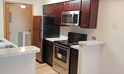 Kitchen, 1297 High St, 1