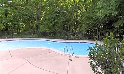 Pool, 7662 Woodview St 2, 2