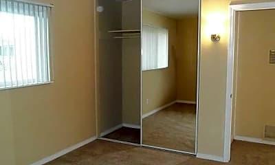 Bedroom, Sea Breeze Apartments, 2