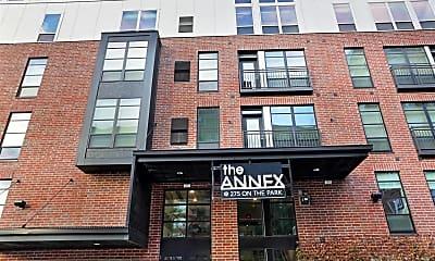 The Annex, 0