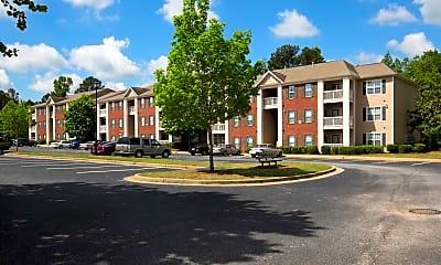 Magnolia Heights, 0
