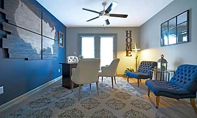 Living Room, Dana Downs and The Southern, 0