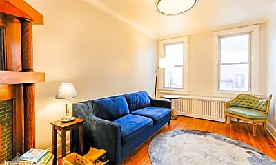 Living Room, 3232 Warder St NW, 0