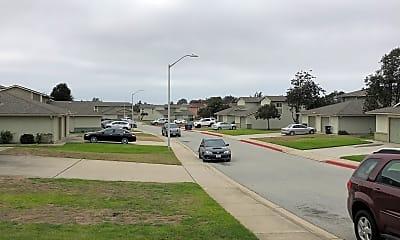 Abrams Park Apartments, 0
