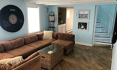 Living Room, 593 Brielle Rd, 1