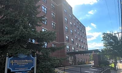 Monsignor Neagle Apartments, 0