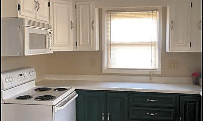 Kitchen, 721 N 1st St, 1