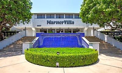Building, Warner Villa, 0