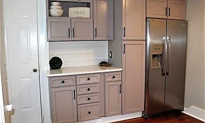 Kitchen, 283 Spring St 1, 1