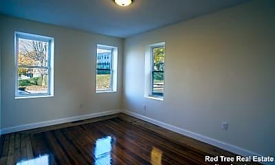 Bedroom, 37 Abbotsford St, 2