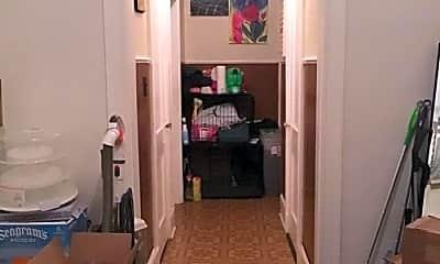 Bedroom, 48 Havelock St, 2