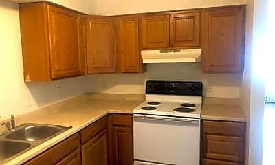 Kitchen, 953 S Keller St, 0