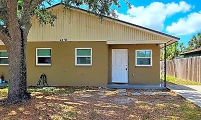 Building, 2410 W Cypress St Apt B, 0