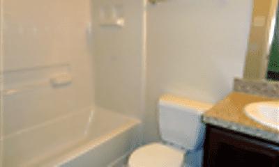 Bathroom, 34 San Simeon Drive, 2