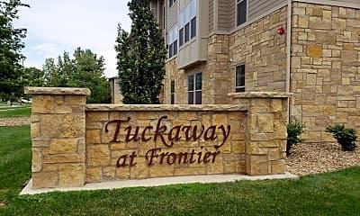 Tuckaway at Frontier, 1