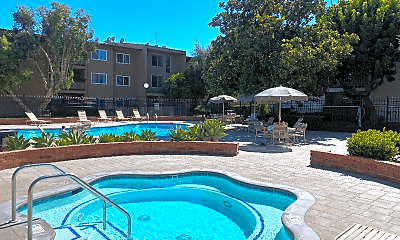 Pool, 12200 Montecito Rd, 0
