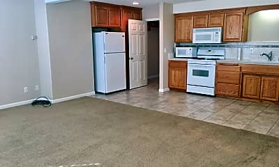 Kitchen, 2910 Fir Ave, 2