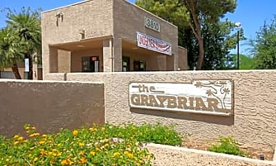 The Graybriar, 1