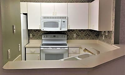 Kitchen, 800 Ironwood Dr 834, 1