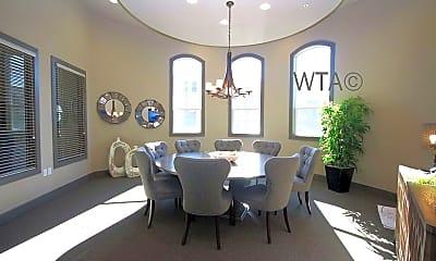 Dining Room, 20303 Stone Oak Parkway, 2