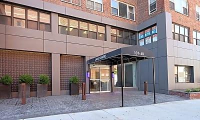 Building, 107-40 Queens Blvd 8D, 0