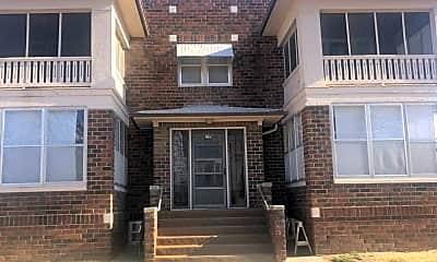 Building, 511 N Adams St, 0