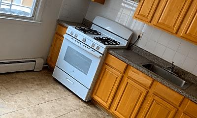 Kitchen, 1338 Paterson Plank Rd, 1