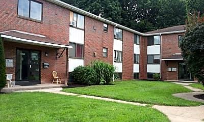 Allen Court Apartments, 0