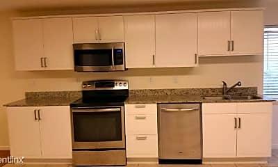Kitchen, 161 E 2700 N, 0