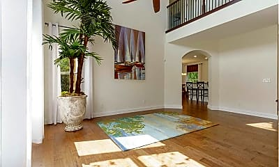 Living Room, 106 Crab Cay Way, 1