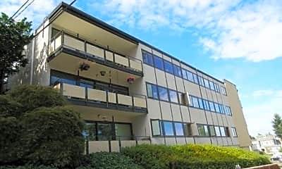 Building, 215 10th Ave SE, 0