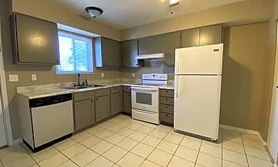 Kitchen, 10 W Perry St, 0