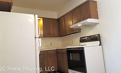 Kitchen, 1634 W 42nd St, 1