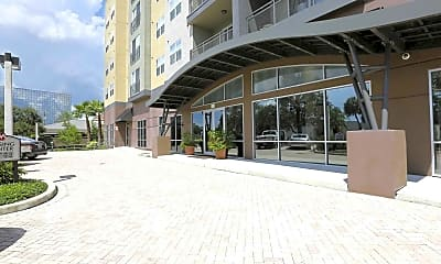 Building, Mosaic Westshore, 2
